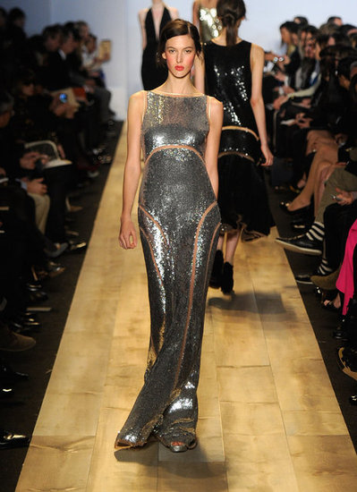 Runway Review: NYFW Fall 2012 Michael Kors