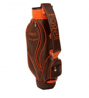 Fore!! Custom Junior Golf Bag