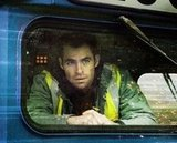 Chris Pine, Unstoppable
