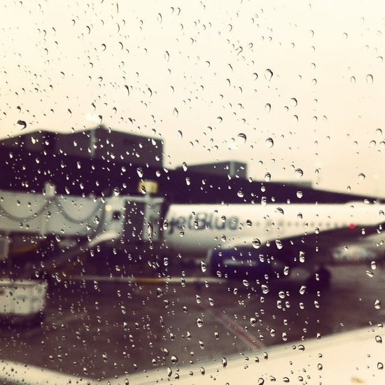 Rainy Travels