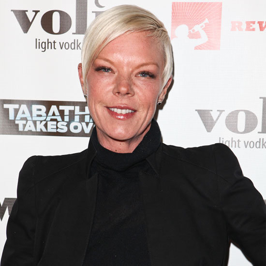 Tabatha Coffey's Favorite Hair Products