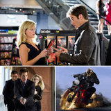 Movie Sneak Peek: This Means War and Ghost Rider: Spirit of Vengeance
