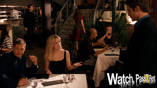 Watch, Pass, or Rent Video Movie Review: This Means War