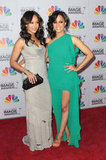 Tamera Mowry-Housley and Tia Mowry