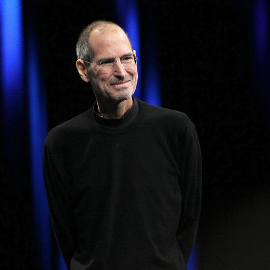 Steve Jobs Wins a Grammy
