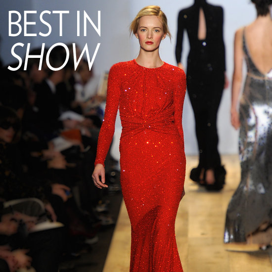 The Top Dresses From New York Fashion Week, and Who Should Wear Them on the Red Carpet