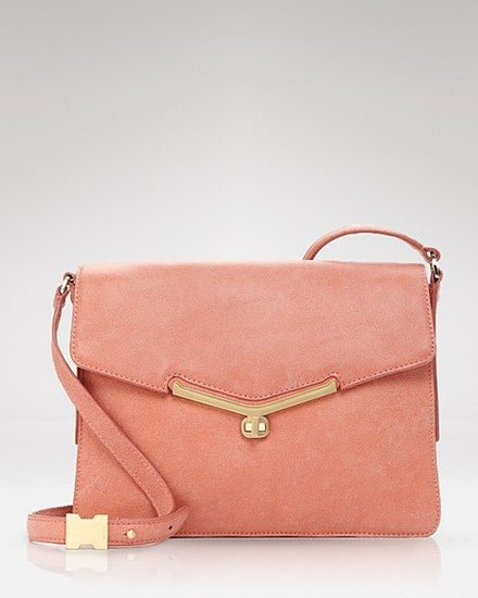 Botkier Valentina Shoulder Bag ($295)