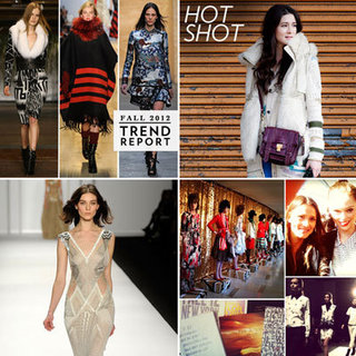 Fashion News and Shopping For Week of February 13, 2012