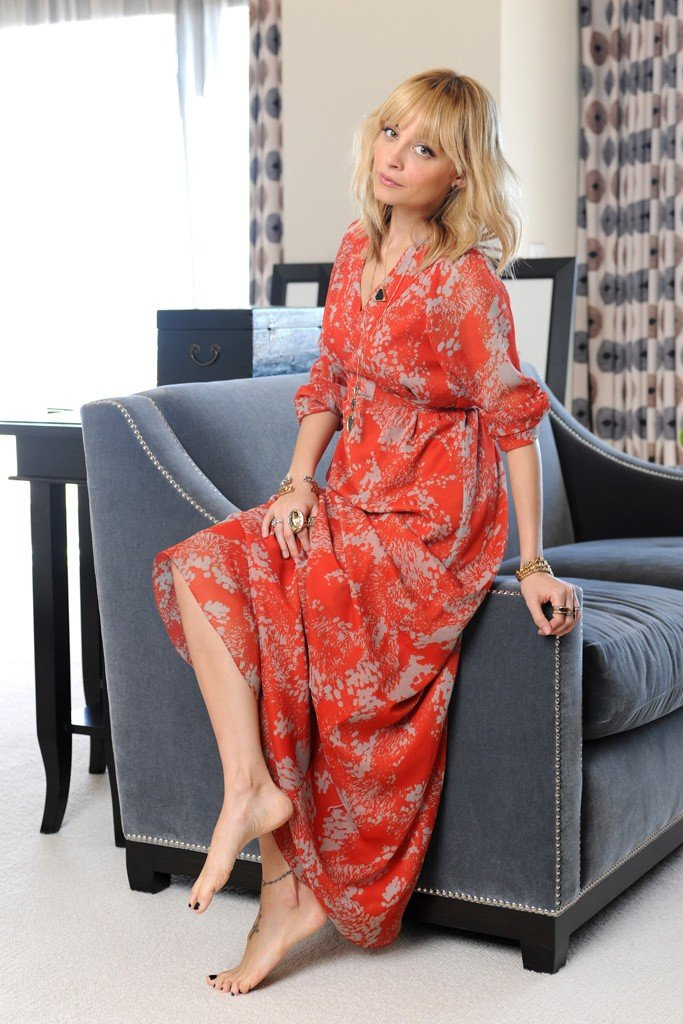 Check Out Nicole Richie's QVC Collection