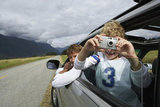 10 Tips For Entertaining Kids on Road Trips