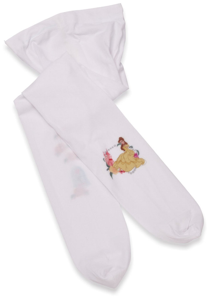 Disney Hosiery Belle Princess Tights ($10)