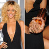 Rihanna&#039;s Gold Grammy Nail Polish Featured 24-Carat Gold and Retailed for $US5,000