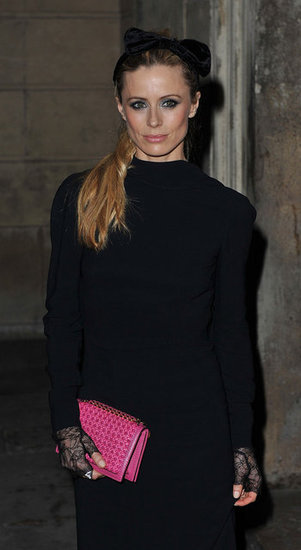 Stella McCartney's Fall 2012 Presentation Event