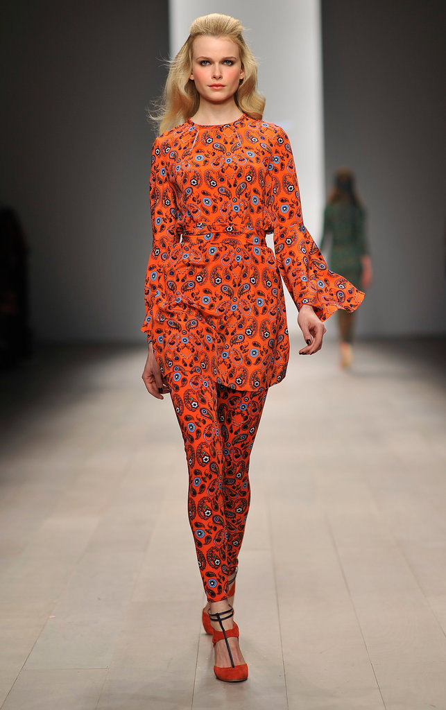 Issa London Fall 2012