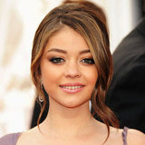 Sarah Hyland at the Oscars