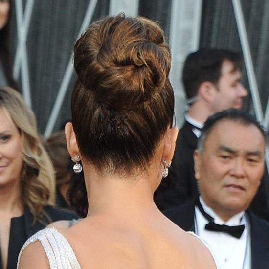 Jennifer Lopez: Oscars Hair