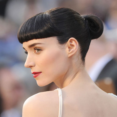 2012 Oscars: See the Hottest Hairstyles From All Angles