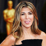 Nina Garcia at the Oscars