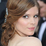 Kate Mara: Oscars Hair