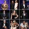 Oscars Show Pictures 2012