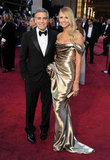 It's hard to pick favorites in this ultrachic pair — George Clooney and Stacy Keibler dazzled on the carpet.