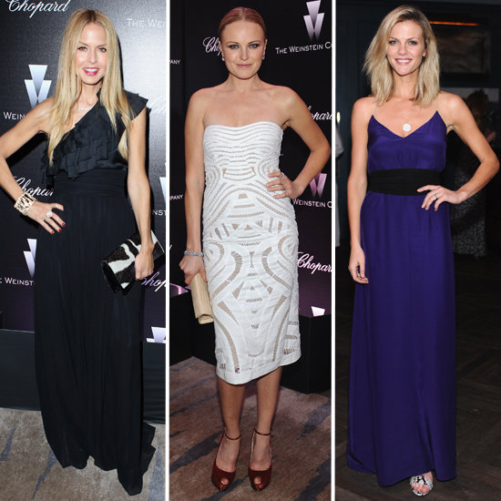 More Pre-Oscars Parties! Scope All the Celeb Style