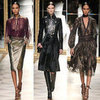 Ferragamo Runway Fall 2012