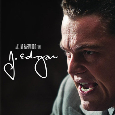 J. Edgar DVD Release Date and Details