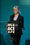 Reese Witherspoon was onstage at the ACE Awards.