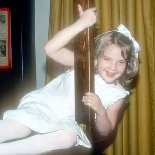 Drew Barrymore Birthday Pictures