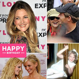 Happy Birthday, Drew Barrymore! See 37 of Her Happiest Moments