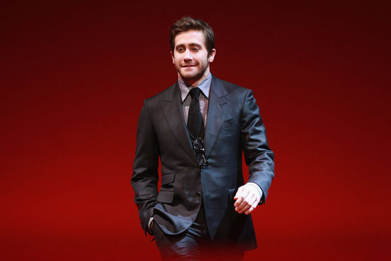 Jake Gyllenhaal Wraps Up the Berlin Film Festival With His Fellow Judges