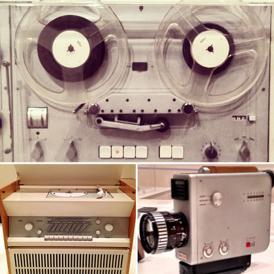 6 Looks at Dieter Rams's Influential Gadget Design