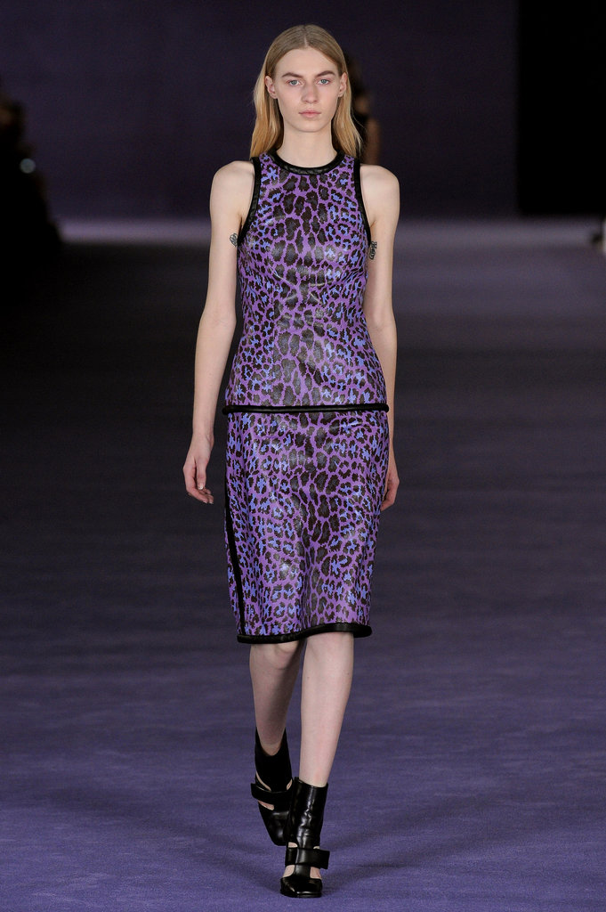Christopher Kane Fall 2012