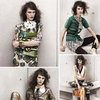 Marni For H&amp;M Lookbook Pictures