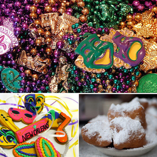 6 Ways to Celebrate Mardi Gras With Kids