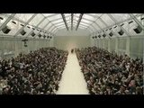 Watch the Burberry Runway Show from London Fashion Week