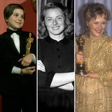 Women Who've Owned the Oscars