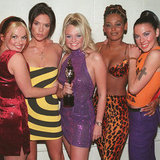 1998: The Spice Girls