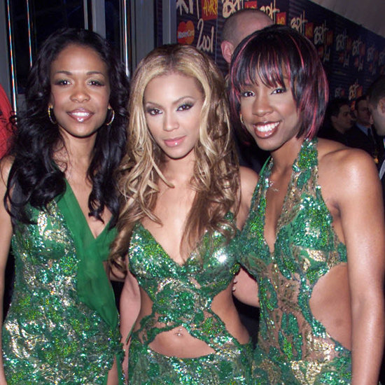 2001: Destiny's Child