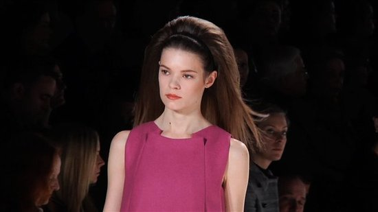 New Runway Hair Trends You Need to Know