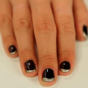 How to Update a French Manicure