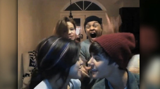 "Video: 3 Fun Facts About Selena and Justin's ""Call Me Maybe"" Friend Carly Rae Jepsen"