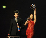 Rihanna, Adele, Coldplay, Bruno Mars and More Take the Stage and Win Big at the Brit Awards