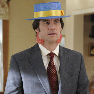 Jim Carrey on 30 Rock Pictures