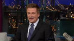 "Alec Baldwin Says People Were ""A Bit Frosty"" at Work When He Didn't Want to Come Back to 30 Rock"