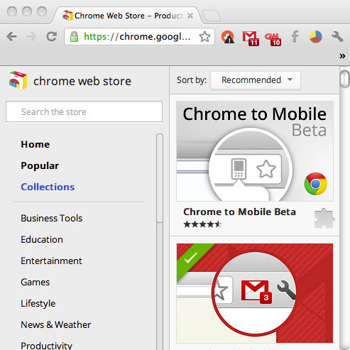 Chrome Extensions to Download