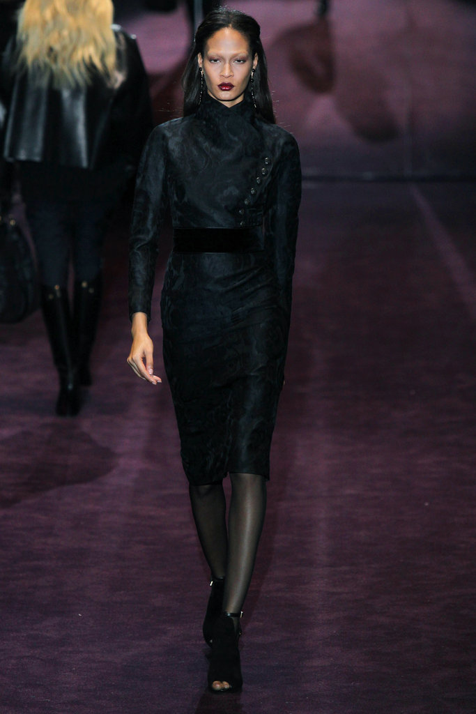 Gucci Fall 2012