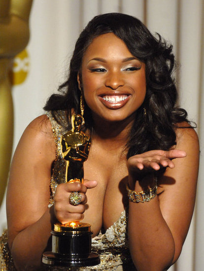 Jennifer Hudson, 2007