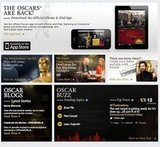 The Oscar Website